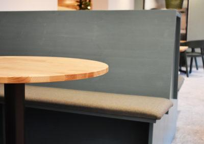 design av bord och soffa