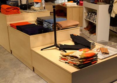 Inredningsdesign butik