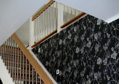 LDS trappdesign villa