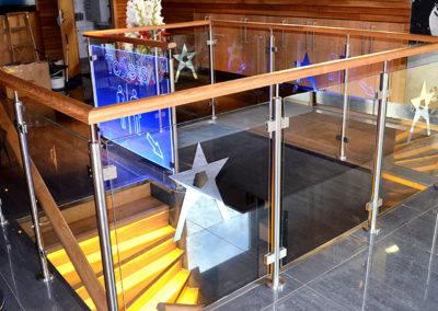 LDS trappdesign Allstar
